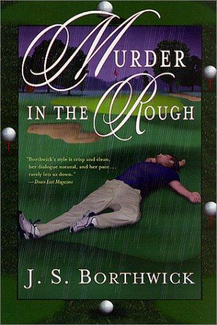 9780312288297: Murder in the Rough: A Sarah Deane Mystery