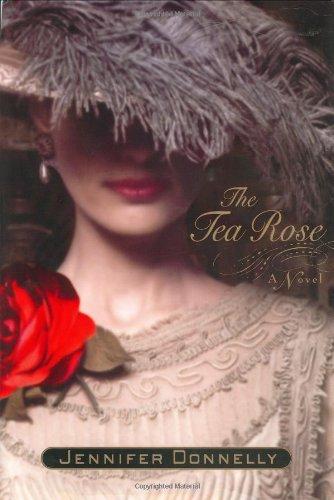 9780312288358: The Tea Rose