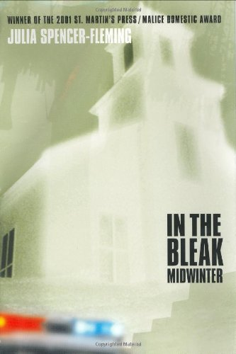 9780312288471: In the Bleak Midwinter: A Clare Fergusson and Russ Van Alstyne Mystery (Clare Fergusson/Russ Van Alstyne Mysteries)