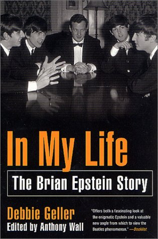 9780312288624: In My Life: The Brian Epstein Story