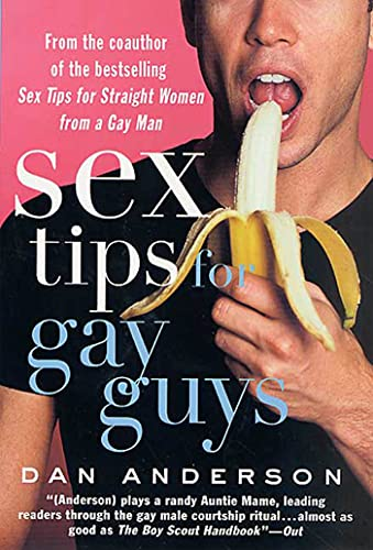 9780312288730: Sex Tips for Gay Guys