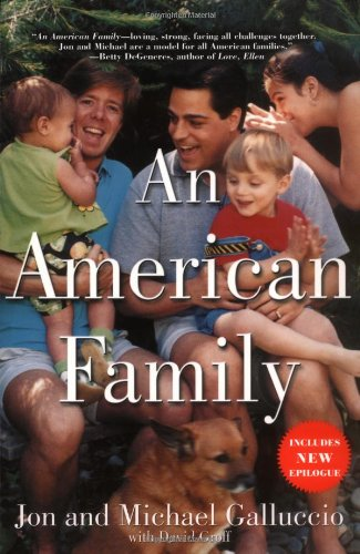 9780312288877: An American Family