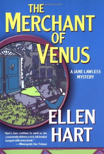 9780312289058: Merchant of Venus