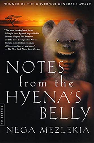9780312289140: Notes from the Hyena's Belly: An Ethiopian Boyhood