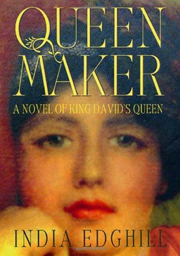 9780312289188: Queenmaker: A Novel of King David's Queen