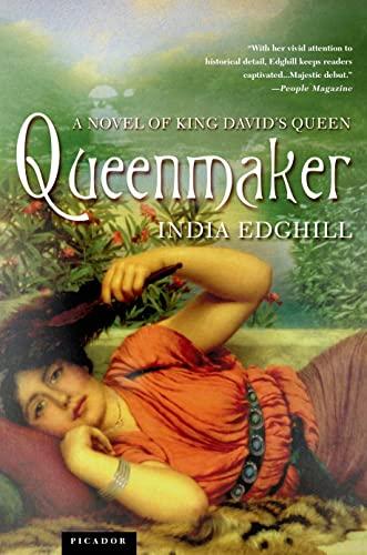 9780312289195: Queenmaker: A Novel of King David's Queen