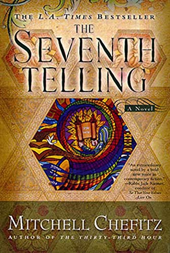 9780312289225: The Seventh Telling: The Kabbalah of Moeshe Katan