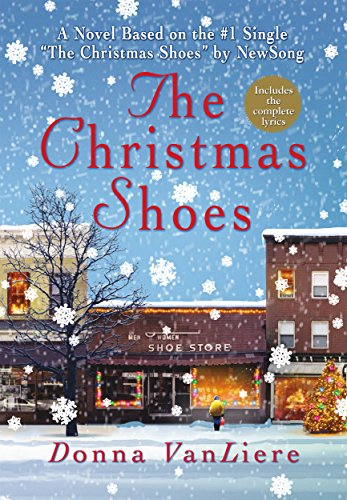 The Christmas Shoes (Hardback)