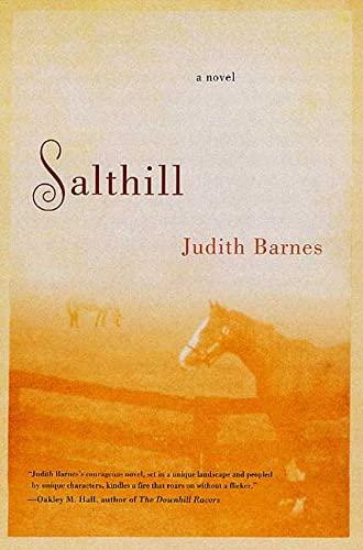 9780312290184: Salthill: A Novel