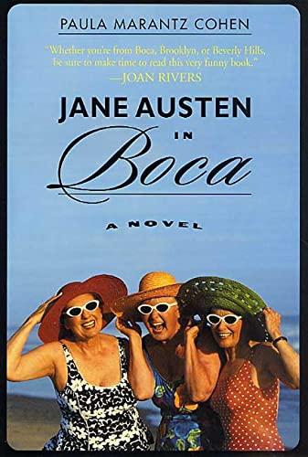 9780312290887: Jane Austen in Boca: A Novel