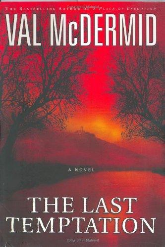 9780312290894: The Last Temptation: A Novel