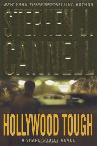 9780312291020: Hollywood Tough: A Shane Scully Novel