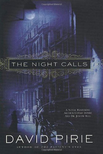 9780312291044: The Night Calls