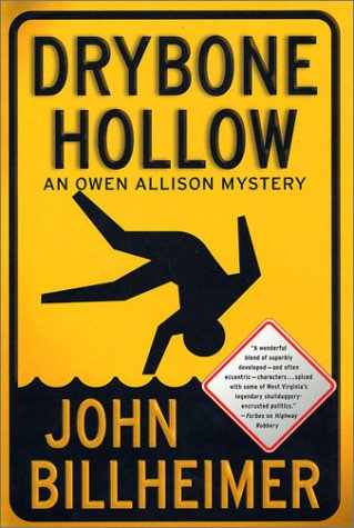 Drybone Hollow **Signed**: Billheimer, John