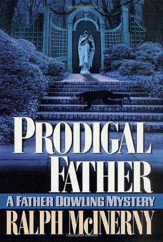 9780312291297: Prodigal Father: A Father Dowling Mystery (Father Dowling Mysteries)