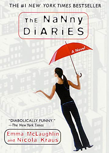 9780312291631: The Nanny Diaries