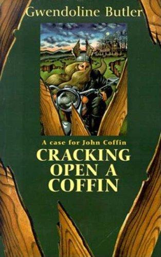 9780312291747: Cracking Open a Coffin (Inspector John Coffin Mysteries)