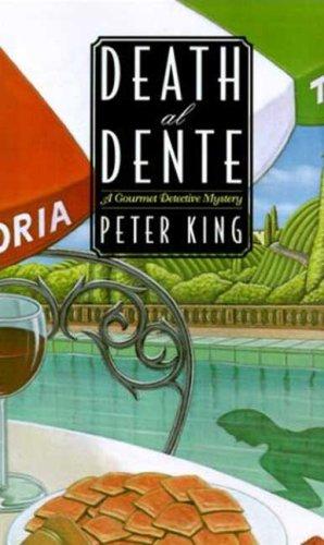 9780312291761: Death al Dente: A Gourmet Detective Mystery