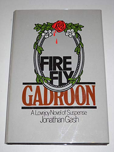 9780312292058: Firefly Gadroon
