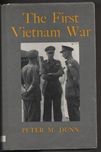 9780312293147: The First Vietnam War