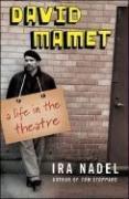 9780312293444: David Mamet: A Life in the Theatre