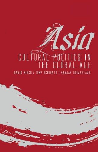 9780312293765: Asia: Cultural Politics in the Global Age