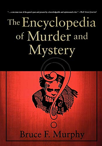 9780312294144: The Encyclopedia of Murder and Mystery