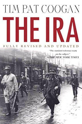 9780312294168: The IRA