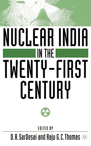 9780312294595: Nuclear India in the Twenty-First Century