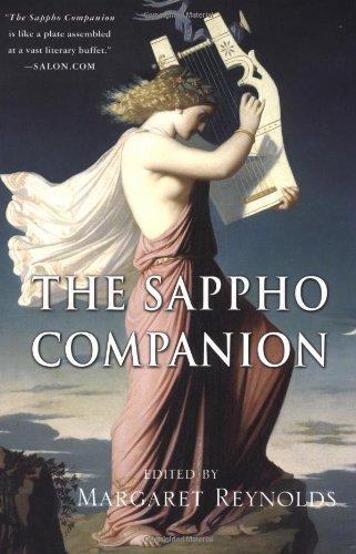 The Sappho Companion: Sappho