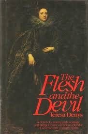 9780312295837: The flesh and the devil