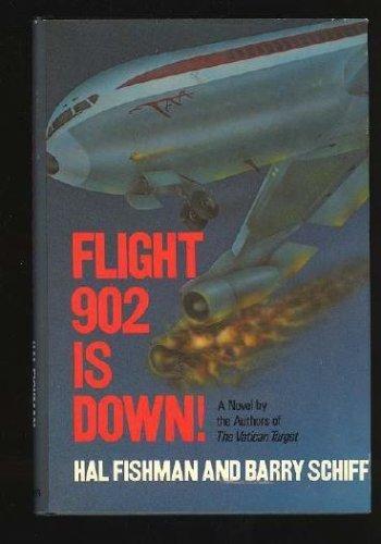 9780312296124: Flight 902 Is Down!