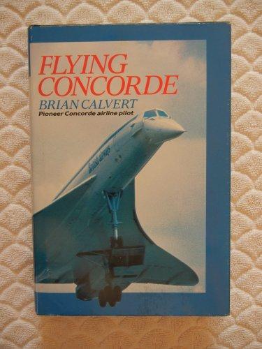9780312296858: Flying Concorde