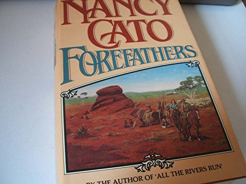 Forefathers: Cato, Nancy