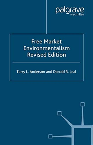 9780312299736: Free Market Environmentalism