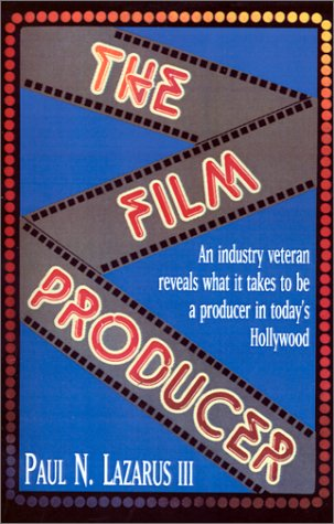 9780312299927: The Film Producer