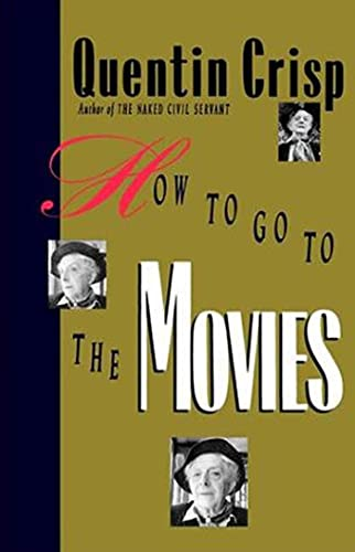 9780312299941: How to Go to the Movies