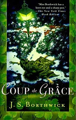 9780312300043: Coup de Grace (Sarah Deane Mysteries)