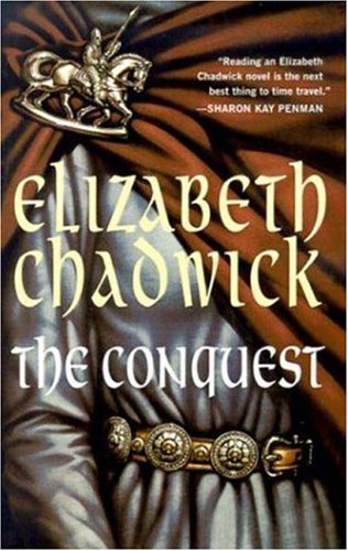 9780312300241: The Conquest