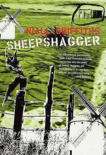 9780312300739: Sheepshagger: A Novel