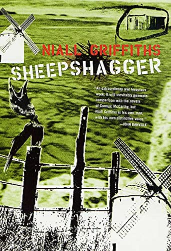 9780312300739: Sheepshagger: A Novel