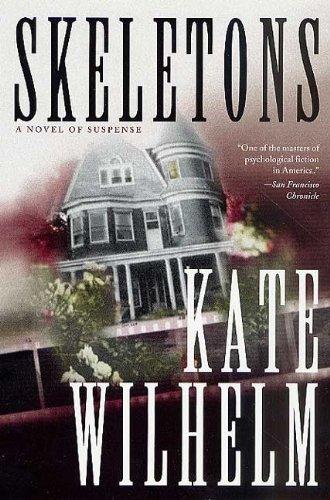 9780312300753: Skeletons: A Novel of Suspense