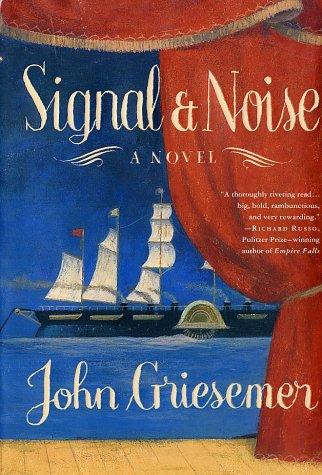 9780312300821: Signal & Noise: A Novel