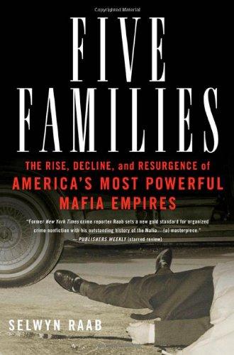 9780312300944: Five Families