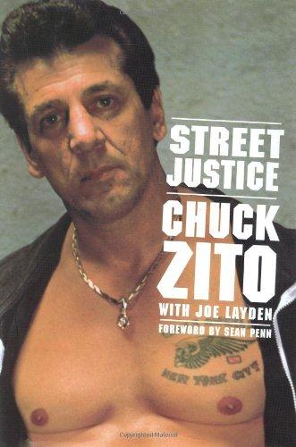 9780312301248: Street Justice