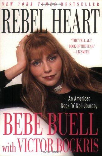 9780312301552 rebel heart an american rock 39 n 39 roll journey abebooks bebe buell victor. Black Bedroom Furniture Sets. Home Design Ideas