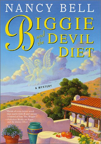 9780312301842: Biggie and the Devil Diet: A Mystery