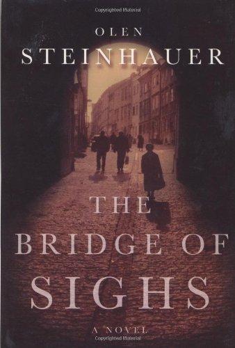9780312302450: The Bridge of Sighs: A Novel