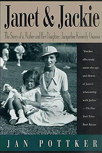 Janet and Jackie: The Story of a: Pottker, Janice; Pottker,
