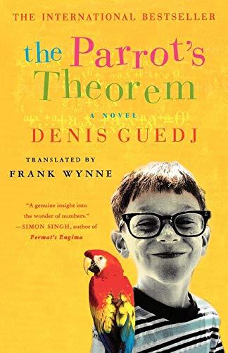 9780312303020: The Parrot's Theorem: A Novel